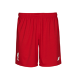 2015-2016 Liverpool Home Shorts (Red)