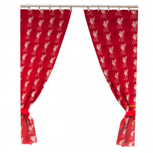 Liverpool F.C. Curtains