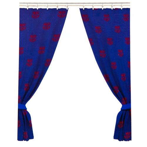 F.C. Barcelona Curtains