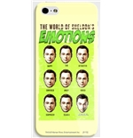 Big Bang Theory Smartphone Case - Cover per smartphone The world of Sheldon's emotions