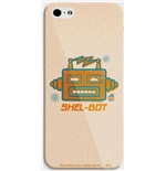 Big Bang Theory Smartphone Case - Shel-Bot