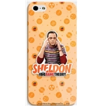 Big Bang Theory Smartphone Case - Sheldon