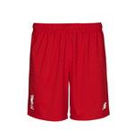 2015-2016 Liverpool Home Shorts (Red) - Kids