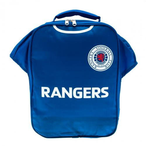 Rangers F.C. Kit Lunch Bag