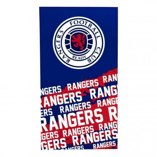 Rangers F.C. Towel IP