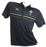 Wales Rugby Polo shirt 2015/16
