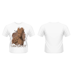 Guardians of the Galaxy T-Shirt I Am Groot