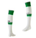 2015-2016 Celtic Home Socks (White)