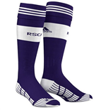 2015-2016 Anderlecht Adidas Home Football Socks