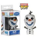 Frozen Pocket POP! Vinyl Figure Olaf 4 cm