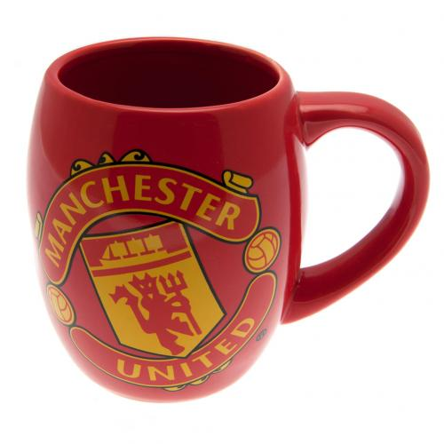 Manchester United F.C. Tea Tub Mug