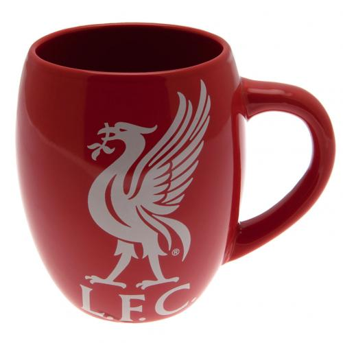 Liverpool F.C. Tea Tub Mug