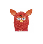 Furby Plush Toy 139831