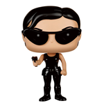The Matrix POP! Vinyl Figure Trinity 9 cm