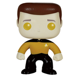 Star Trek TNG POP! Vinyl Figure Data 9 cm