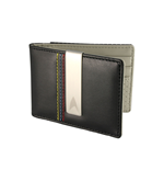 Star Trek Wallet with Money Clip Logo