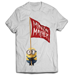 Minions T-Shirt Mayhem