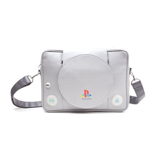 Sony PlayStation Messenger Bag PlayStation