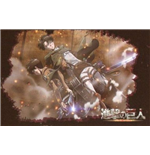 Attack on Titan Poster 140793