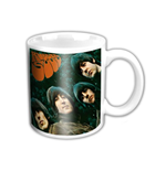 Beatles Mini Mug - Rubber Soul