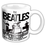 Beatles Mug - Prince Of Wales Theatre