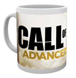 Call Of Duty Mug 140915