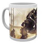 Call Of Duty Mug 140917