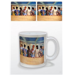 Pink Floyd Mug - Back Catalogue