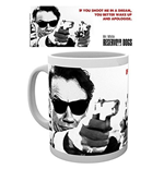 Reservoir Dogs Mug Mr White