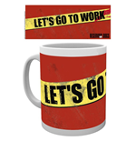 Reservoir Dogs Mug 140953