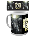 The Walking Dead Mug - Zombies