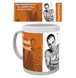 Trainspotting Mug 140982