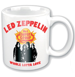 Led Zeppelin Mug 141006