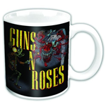 Guns N' Roses Mug - Attak