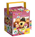 Masha and the Bear Toy 141185