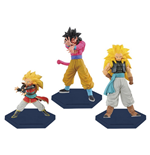 Dragon ball Action Figure 141364