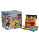 Doc McStuffins Toy 141430