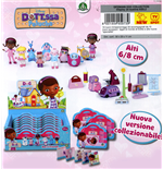 Doc McStuffins Toy 141566