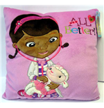 Doc McStuffins Cushion 141599