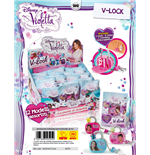 Violetta V-Lock - Bag with 1 lock