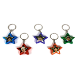 One Direction Stars Keychains