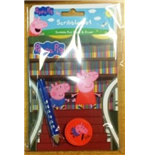 Peppa Pig Stationery 141814