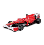 Bburago - Ferrari Racing Scuderia Collection 1:32 Diecast Model