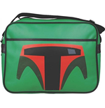 Star Wars Retro Messenger Bag - Boba Fett