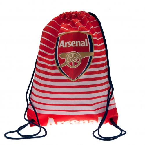 Arsenal F.C. Gym Bag FD