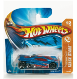 Hot Wheels Diecast Model 142175