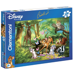 Bambi Puzzles 142214