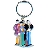 Beatles Keychain 142228