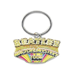 Beatles Keychain - Magical Mystery Tour