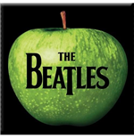 Beatles Magnet 142255